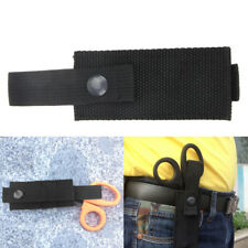 Outdoor Tactical Molle EDC Medical Pouch Bag for Scissors Mini Flashlight Knife