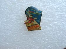 PIN'S LE JOURNAL DE MICKEY EURO DISNEY INAUGURATION 12 AVRIL 1992 PINS PIN P22