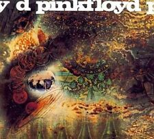 a Saucerful of Secrets Discovery Edition 5099902893624 Pink Floyd