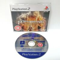 The Suffering 2 Ties That Bind Promo Copy ~ PlayStation PS2 ~ Full Game *EXC*