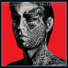 "ROLLING STONES ""TATTOO YOU (2009 REMASTERED)"" CD NEU"