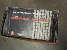 78 Dodge Omni Rear Drum Brake Shoe Set 476 BP-10