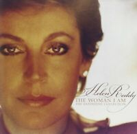 HELEN REDDY - THE WOMAN I AM : THE DEFINITIVE COLLECTION CD ~ BEST OF *NEW*