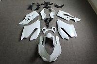Unpainted ABS Injection Bodywork Fairing for DUCATI 1199 899 Panigale 2012-2014