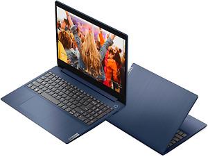 "2020 Lenovo IdeaPad 3 15.6"" Laptop Intel i3-1005G1 8GB RAM 256GB SSD Windows 10"