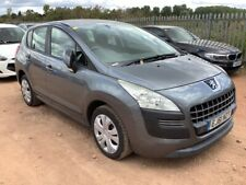 61 PEUGEOT 3008 1.6 HDI 112 ACTIVE, MANUAL, LONG MOT, AIR CON,  LOVELY