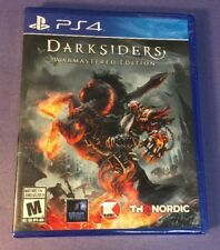 Darksiders [ Warmastered Edition ] (PS4) NEW