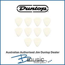 10 x Jim Dunlop .46mm Nylon Standard Plectrums