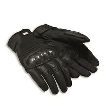 Ducati - Soul Leather & Fabric Gloves - X-Large - 981036506