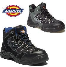 Goodyear Workwear Mens Toe Cap Metal Free Safety Work Sandal Shoes Size 5.5-13