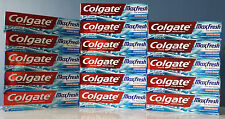 Lot of (16) NEW Colgate MaxFresh toothpaste/6 Oz. ea./EXP. 2019/Free Priority SH