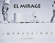 El Mirage : Dry Lakes Land Speed Racing by Mike de Lesseps (2001, Paperback)