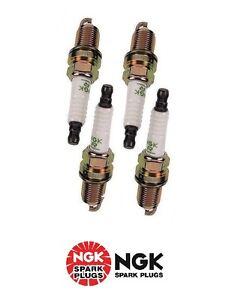 Set of 4 NGK 2262/ZFR5F-11 V-POWER PREMIUM Copper Spark Plugs Made In Japan