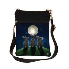 Moon Shadows Shoulder Bag