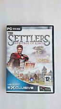 The Settlers: Heritage of Kings (PC: Windows, 2005)