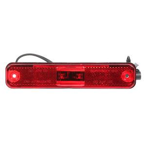 OEM NEW Rear Right or Left Side Marker Light Lamp 03-09 Hummer H2 15114677