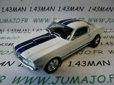 VOITURE 1/43 IXO déagostini russe dream cars : FORD Mustang SHELBY 350 GT