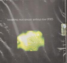 HIROSHIMA MON AMOUR - Embryo Tour 2005 - 2008 Danze Moderne - damo002
