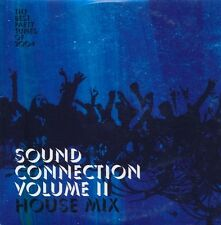 SOUND CONNECTION II = Cox/Angel/Dyk/Future Funk/Ladida/Lucca...= HOUSE MIX !!!