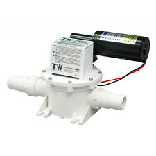 Dometic SeaLand® T Series Waste Discharge Pump 12V 317301200