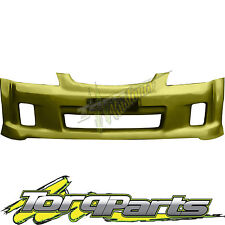 REPLACEMENT FRONT BAR COVER CRUNCH GREEN SUIT VE COMMODORE SS SV6 S1 BUMPER