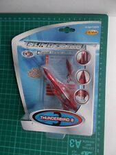 Thunderbirds 3 Diecast New Thunderbird 3 Vintage Collectable Space Ship Toy