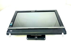 """HP Touchsmart 9100 23"""" Core 2 Duo 2.1GHz 2GB HDD, 320GB"""