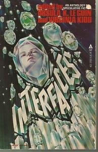 Interfaces, edited  by Ursula K. Le Guin & Verginia Kidd (Paperback, 1980)