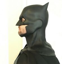 "Animated Batman Justice League War Inspired Cowl 22.5"" Size"