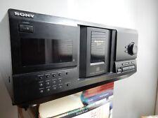Sony CD-Wechsler CDP-CX230 für 200 CD's