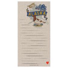 Alaska Magnet Pad