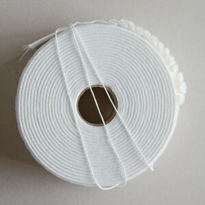 Multipocket 3 inch Pencil pleat curtain tape - 50m