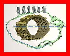 DISCHI FRIZIONE COMPL + GUARNIZIONE YAMAHA 650 DRAG STAR 1997-07 F1856 +MOLLE