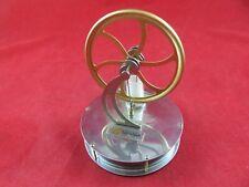 Stirling Engine Model Kit Sunny Tech Teaching Aid Educational Toy Teach Physics
