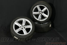 orig Audi RS4 RS4C A4 8E 8H B7 Alufelgen Sommerräder 8E0601025AF 1H7 8,5x18 ET24