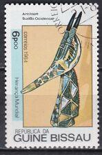 GUINEE-BISSAU JAAR 1984 NR. Y&T 295B ° (L1)