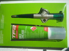 Weldtite TF2 Lubricant Cycle / Bike Grease Gun with 125ml Bicycle Grease
