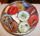 Yankee Candle Wax Melt Tarts CHOICE! $2.60 ships 1st tart - REST SHIP FREE! ~NEW