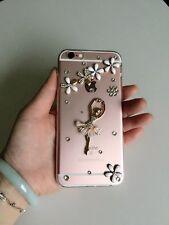 3D-Handmade-Bling-Design-Crystal-Diamond-Hard-Case-Cover-for-iPhone 6/