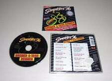 CD  Super Hits 96 - Bremer 6-Tage-Rennen  15.Tracks  1996  166