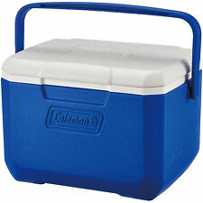 Coleman 5QT Performance, Kühlbox, blau