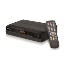 Sat receptor DVB s Odan s de trekstor SCART
