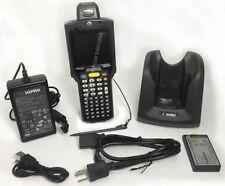 Symbol Motorola MC3090 MC3090R-LC48S00GER BlueTooth Laser Barcode Scanner MC3000