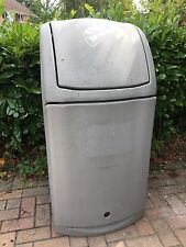 Rubbish Waste Recycle  Bin Commercial Catering Cafe Kitchen Waste (10 For Sale)