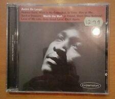 Andre de Lange - Worth the Wait (1997)