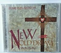 Simple Minds - New Gold Dream (81-82-83-84, 2003)