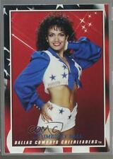 1993 Score Group Dallas Cowboys Cheerleaders Kimberly Ball #3