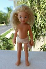 "Doll by iCukla~KIMBERLY~ OOAK~13.5""~34cm~ body by Paola Reina+head by ZAPF~new"