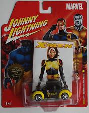 "Johnny Lightning – VW New Beetle ""X-Men Rogue"" Neu/OVP"