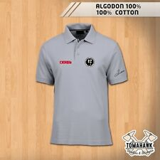 POLO ANGEL NIETO 12+1 FIRMA DERBI POLO SHIRT POLAIRE